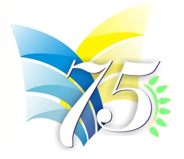 С 75-летием со дня основания нашего колледжа!