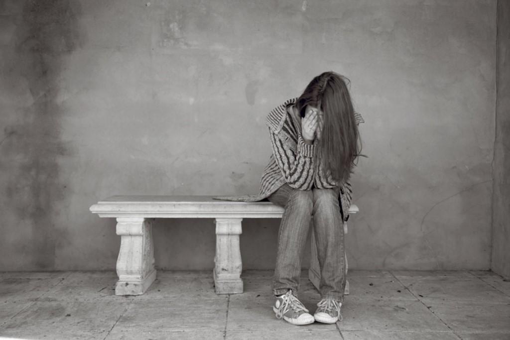 Суицидальное поведение, причины, профилактика
