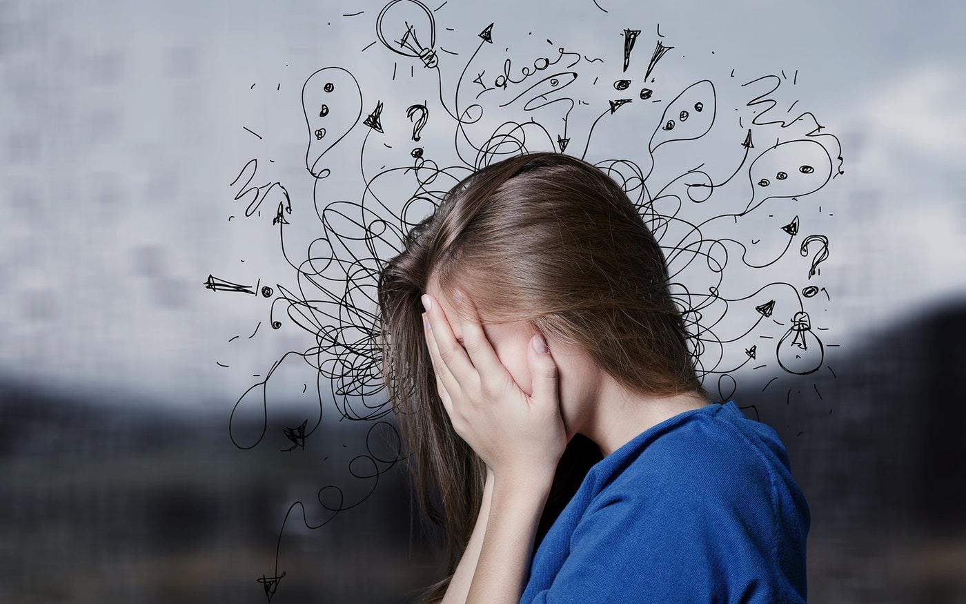 Суицид как феномен социально-психологической дезадаптации личности