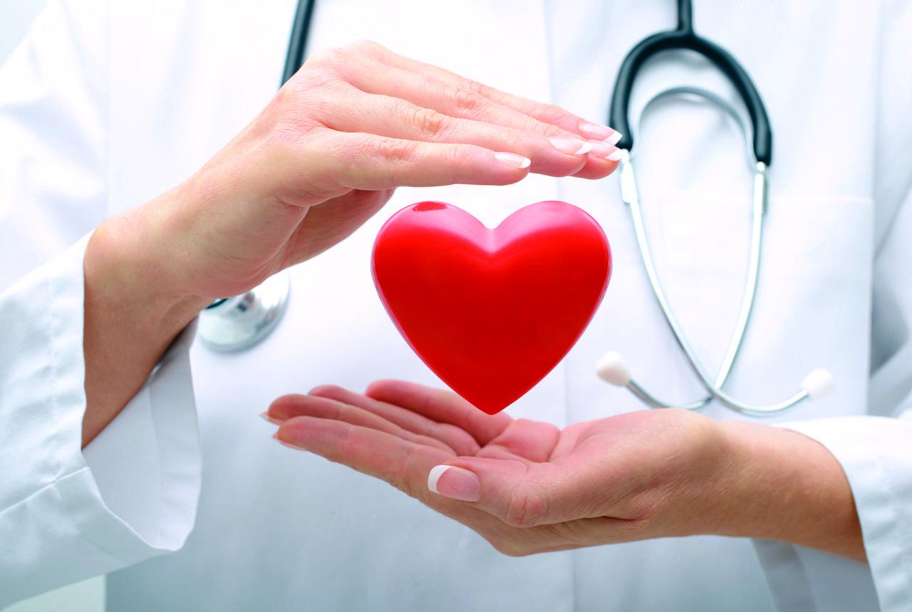 29 сентября 2020 года — Всемирный день сердца